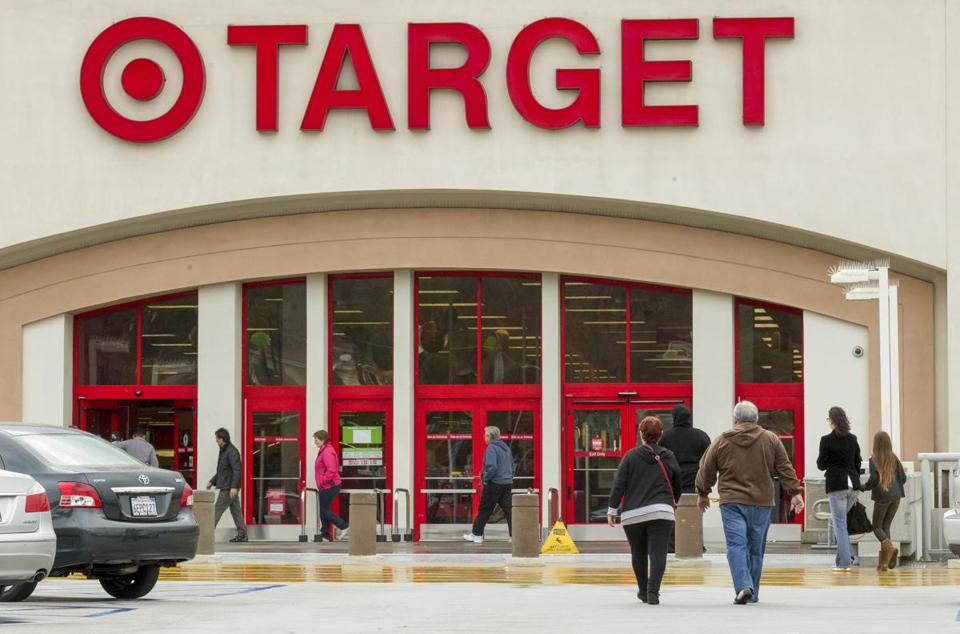 In 2013, nearly 1 million state consumers were among the victims of a massive data theft at Target stores.